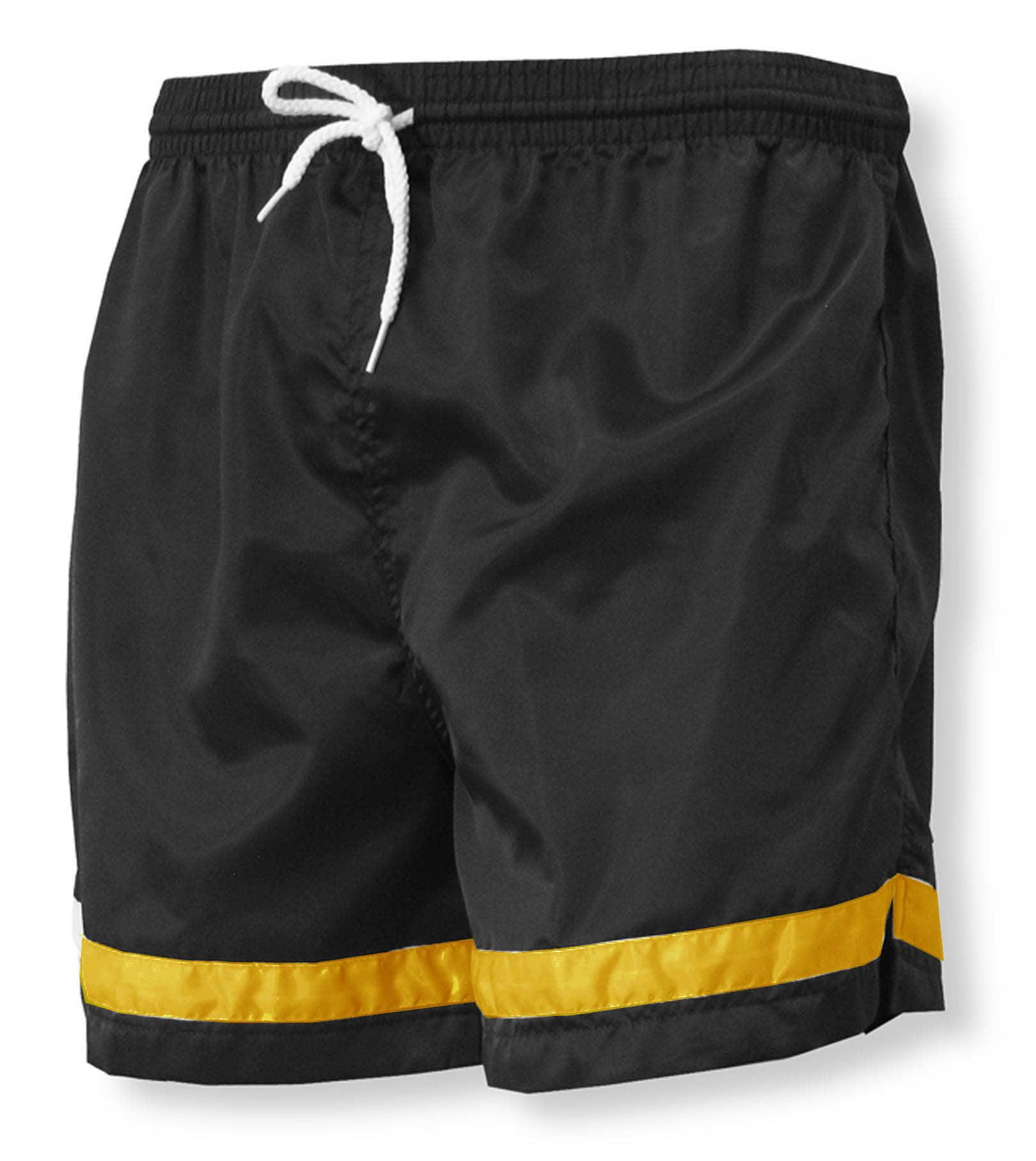 Vashon nylon team soccer shorts