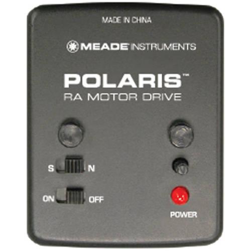 Meade Instruments Polaris Motor Drive for Polaris Telescopes