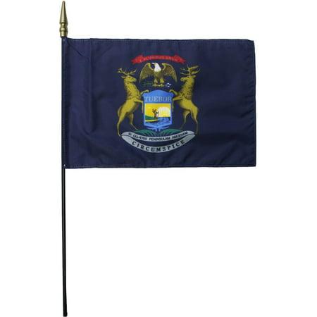 Michigan - 8