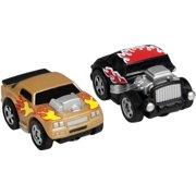 Nano Speed Nano Rods Micro Car 2-Pack [Random Cars]