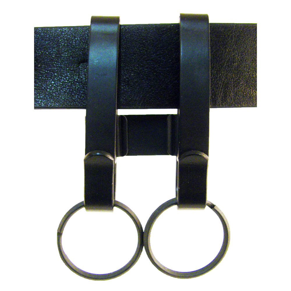 Zak Tool ZT55 Key Ring Belt Holder for 2.25in Clip Set