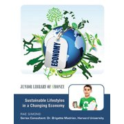 Sustainable Lifestyles in a Changing Economy - eBook