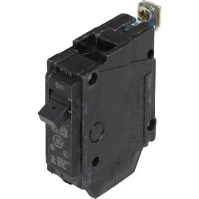 GE 20 Amp Single Pole Circuit Breaker, THQB Series,