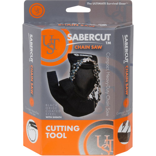 Ultimate Survival Technologies SaberCut Chain Saw PRO by Generic