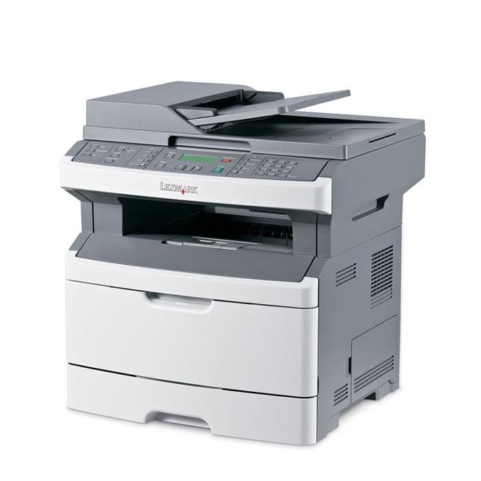 Refurbished Lexmark X264dn Monochrome Laser - Fax / copier / printer / scanner