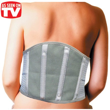As Seen on TV Transform Magnetic Lumbar Support Belt