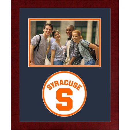 Syracuse Orange Photo - Syracuse Orange Spirit Photo Frame (Horizontall)