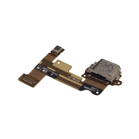 LG G6 Charge Charging Port Flex Cable With Microphone Replacement - image 4 de 4