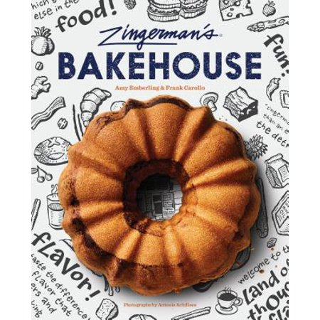 Zingerman's Bakehouse - Halloween Recipes No Bake