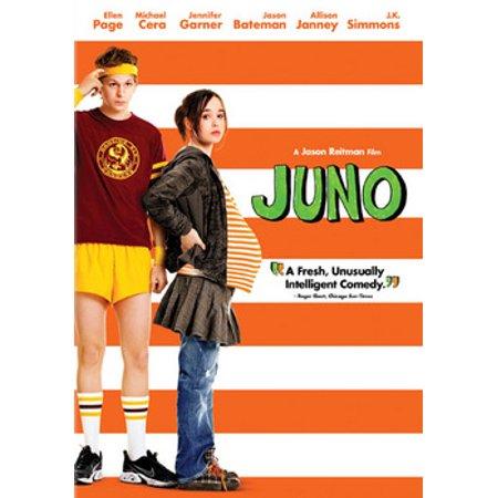 Juno (DVD) - Juno Halloween