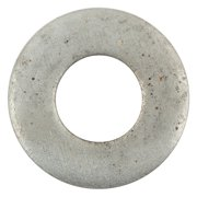 Wald Products Hub Washer #365, Rear, 3/8in