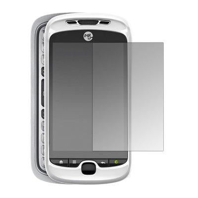 Mytouch 3g Crystal (Premium Crystal Clear Screen Protector for HTC myTouch 3G Slide [Accessory Export Brand)