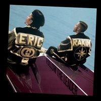 Eric B & Rakim - Follow The Leader - Vinyl