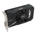 MSI Radeon RX 550 DirectX 12 4GB PCI Express Video Card
