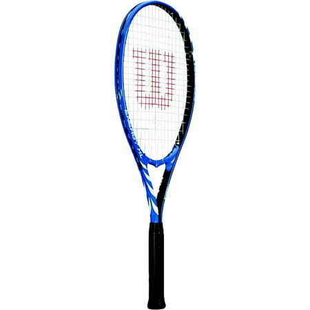 Wilson Energy Xl Titanium Alloy Tennis Racquet  112  Head Surface  27 5
