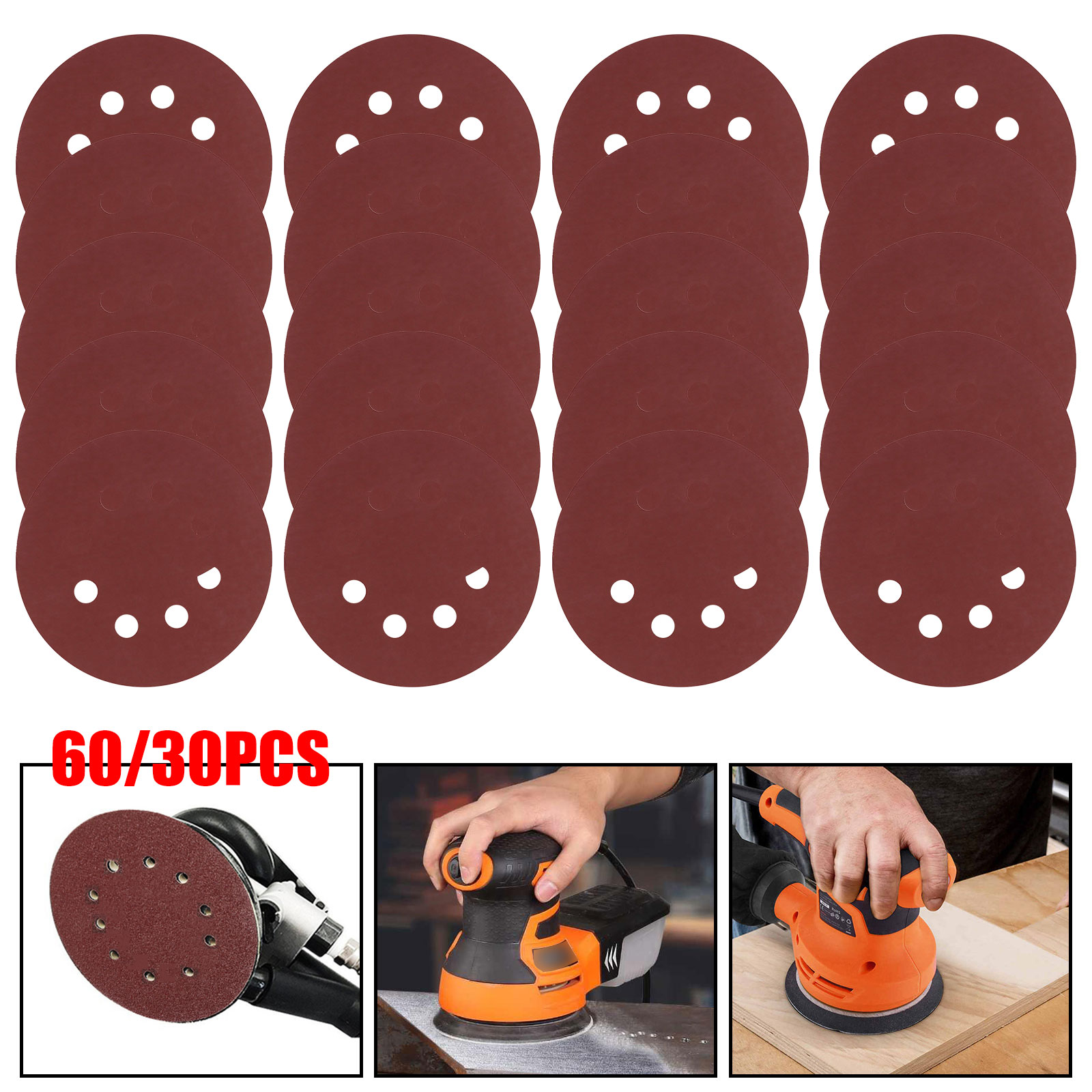 2000 grit orbital sandpaper cupfone cell phone holder