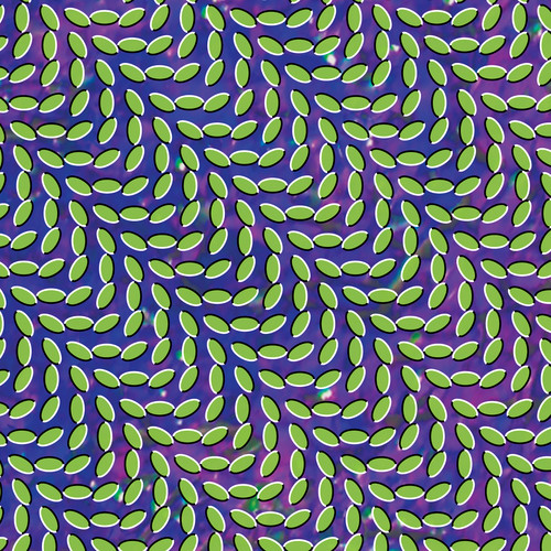 Merriweather Post Pavilion (Vinyl)