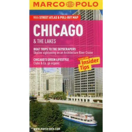 Marco Polo Chicago   The Lakes