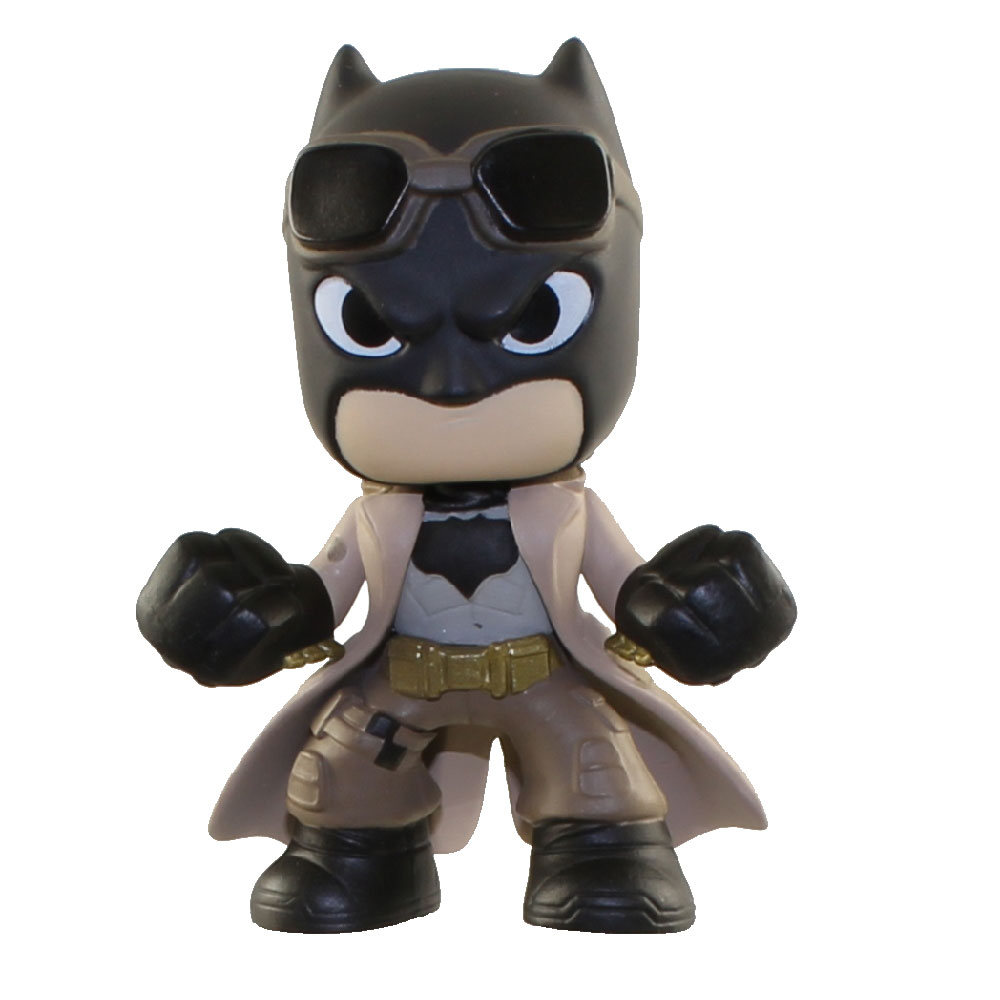 Funko Mystery Minis Vinyl Figure - Batman v Superman - KNIGHTMARE BATMAN