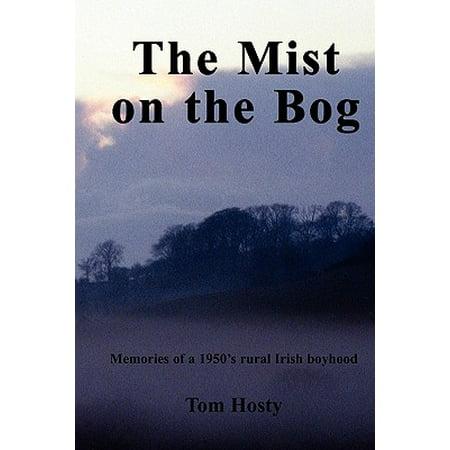 (The Mist on the Bog: An Irish Boyhood)