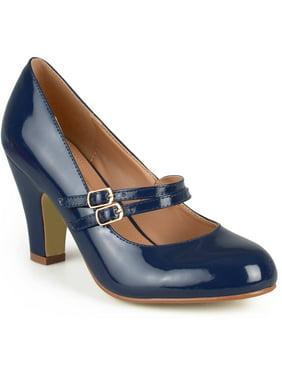 3eccefdada7f4 Blue Womens Heels & Pumps - Walmart.com