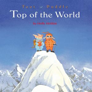 Toot & Puddle: Top of the World - Audiobook