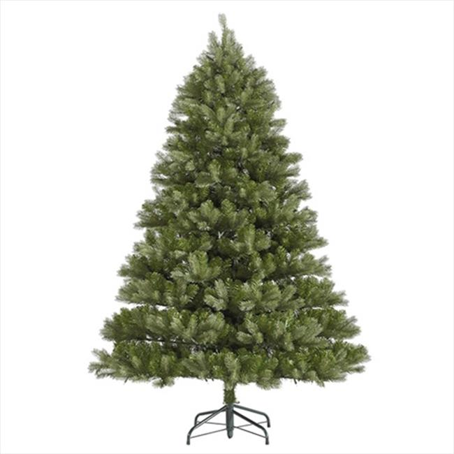 NorthLight 9 in. Belvedere Spruce Artificial Christmas Tr...