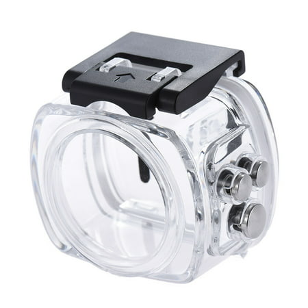 Underwater Diving Photography Waterproof 30M Case Protector for Andoer 360 Degree Full HD Panoramic Sports Action