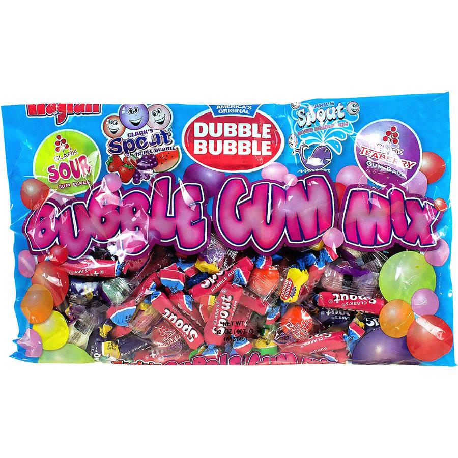 Mayfair Dubble Bubble Bubble Gum Mix, 2 lbs