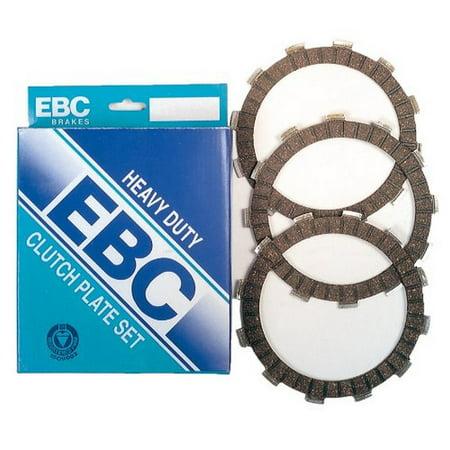 EBC Brakes CK5635 Clutch Friction Plate Kit ()