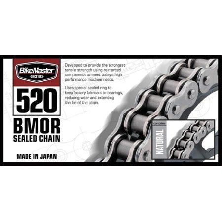 BikeMaster 520BMOR-86 520 BMOR Series Chain