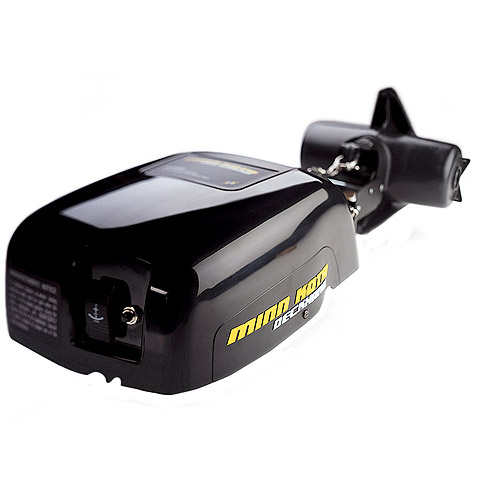 Minn Kota DeckHand 40-lb Electric Anchor Winch