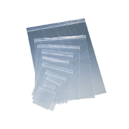 Resealable Zipper Storage Bag 13