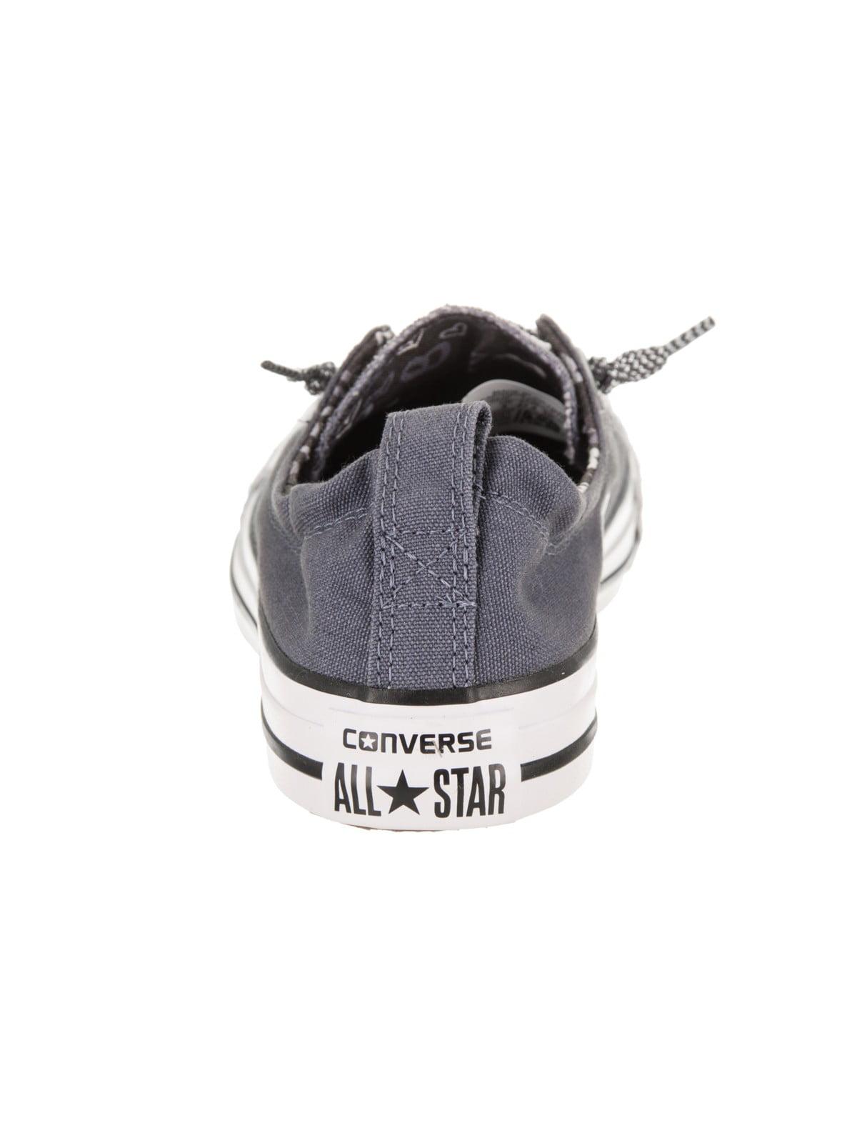 fe201d1397e24e Converse Women s Chuck Taylor All Star Shoreline Slip-On Casual Shoe