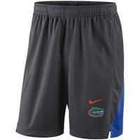 Florida Gators Nike Franchise Shorts - Charcoal