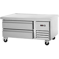 Arctic Air Refrigerated Chef Base ARCB48 by Arctic Air