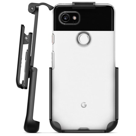 finest selection 6fd77 1bc2a Encased Belt Clip Holster for Spigen Liquid Crystal Case - Google Pixel 2  XL (case not included)