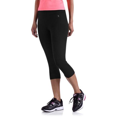 Danskin Now Women's Capri Pants