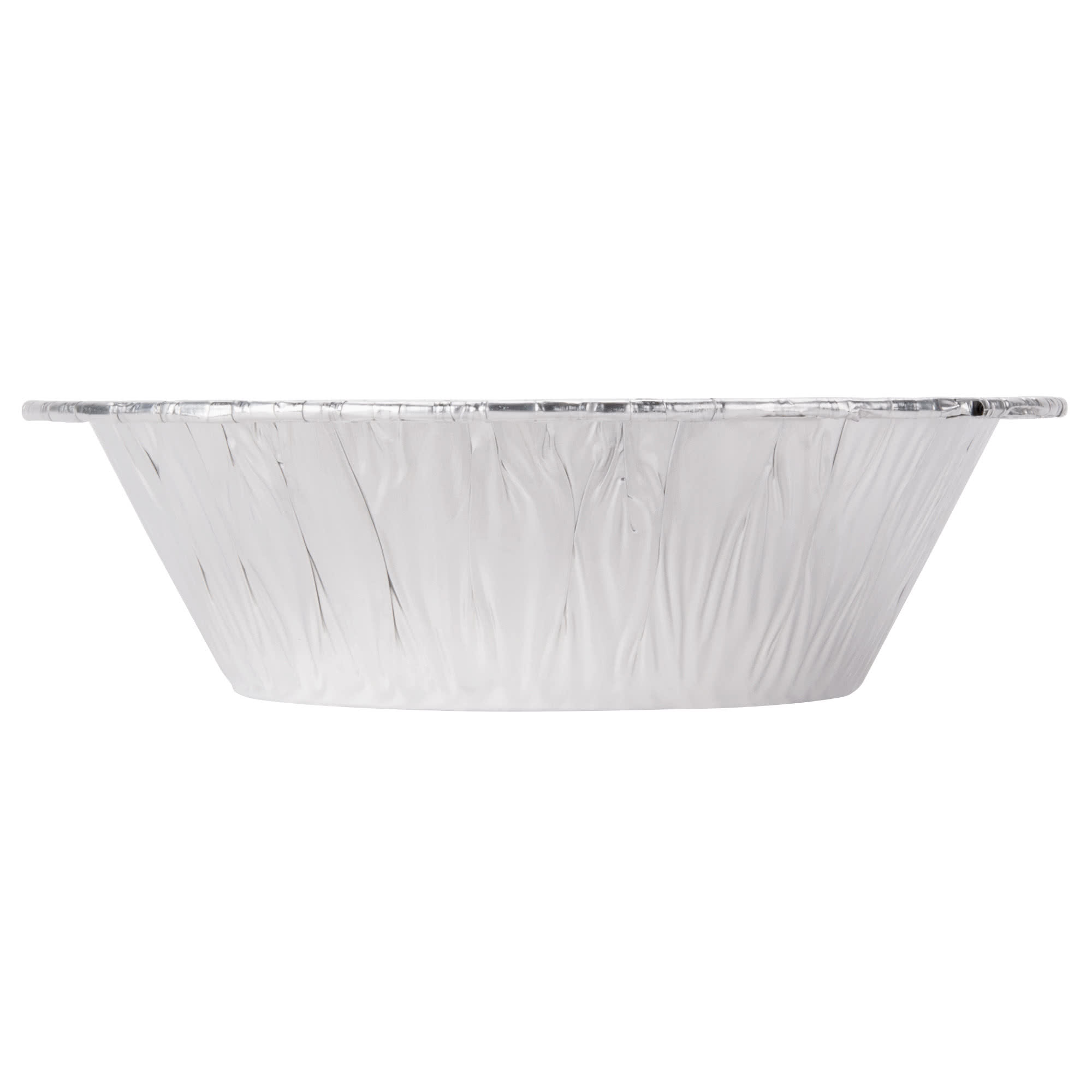 "5 3 4"" x 1 1 2"" Deep Foil Pot Pie Pan 1000 Case By TableTop King by TableTop King"