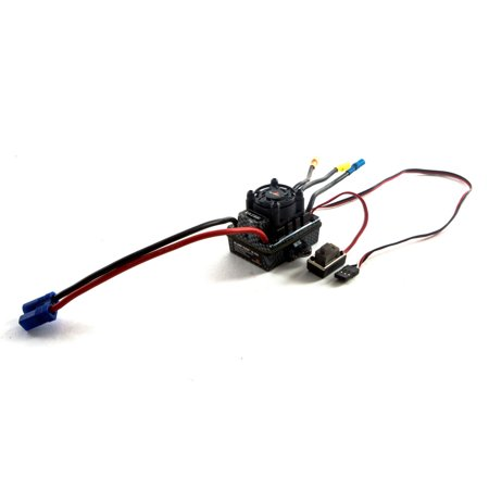 Dynamite S2400 Tazer 45A Sensorless Brushless ESC Waterproof V2