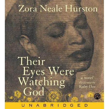 Their Eyes Were Watching God CD