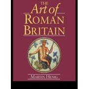 The Art of Roman Britain - eBook