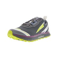 Altra Women's Lonepeak 2.0 Dark Grey Ankle-High Running Shoe - 5.5M