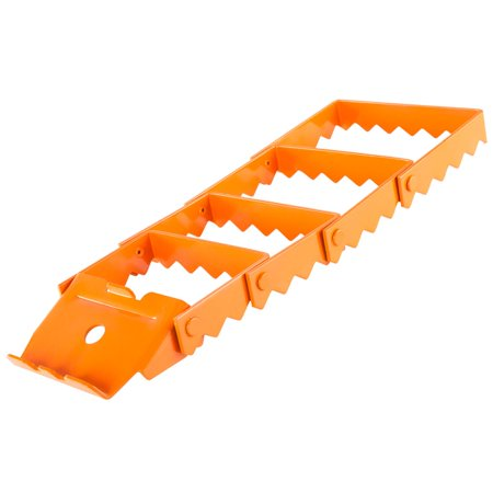 Orange Heavy Duty Vehicle Recovery Traction Grip Track (Duty Track Bar)