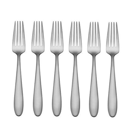 Oneida Vale Set of 6 Salad Forks