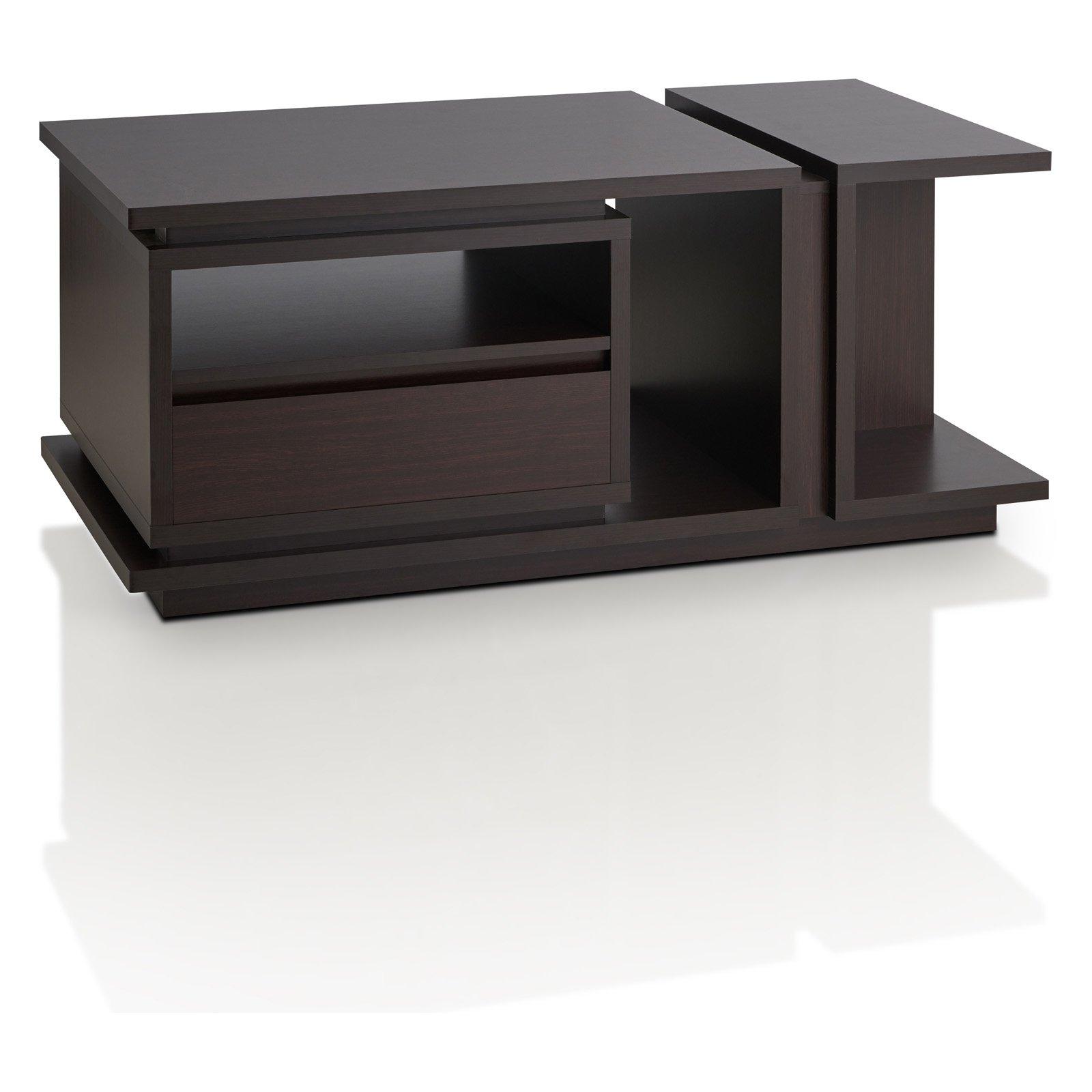 Furniture of America Jernie Coffee Table