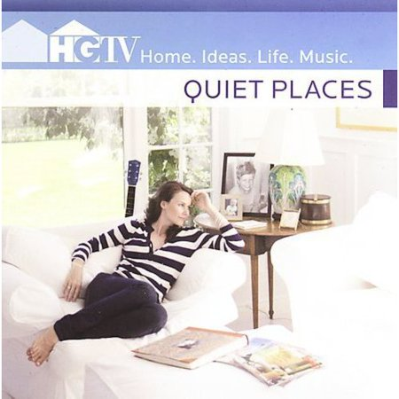 HGTV: Home. Ideas. Life. Music. - Quiet Places (Music Halloween Ideas)