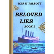 Beloved Lies, Book 2 - eBook