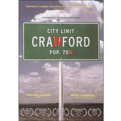 Crawford (Full Frame)