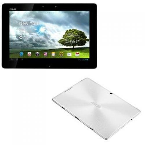 """Asus TF300T-B1-WH with WiFi 10.1"""" Touchscreen Tablet PC Featuring Android 4.0 (Ice Cream Sandwich) Operating System"""
